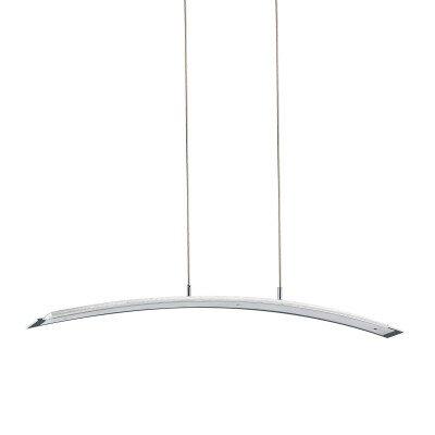 Lampa  żyrandol wisząca sufitowa MELODIE ZWD-0018-01H BA