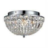 Lampa plafon ESTELLE IP 44 kryształ MC 105796 Markslojd