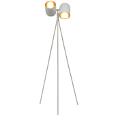 Lampa podłogowa ASTON FLOOR 148cm ZumaLine
