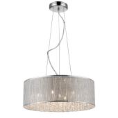 Lampa wisząca BLINK PENDANT 55cm kryształ ZumaLine