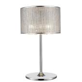 Lampa stołowa BLINK TABLE 54cm kryształ ZumaLine