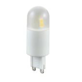 Żarówka LED G9 250 lm ciepła barwa