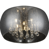 Lampa plafon RAIN CEILING 50cm C0076-06X-F4K9 ZumaLine