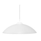 Lampa Żyrandol ALASKA 35cm  biały