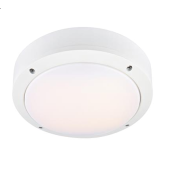 Lampa plafon LUNA LED 106536 biały ogrodowa  Markslojd