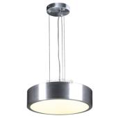 Lampa 149286 spotline MEDO LED aluminium szczotkowane sufitowa wisząca