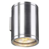 Lampa 229776 spotline ROX UP-DOWN OUT IP44 aluminium szczotkowane sufitowa wisząca łazienkowa ogrodowa