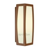 Lampa 230047 spotline MERIDIAN BOX IP54 rdza kinkiet ogrodowa zewnętrzna