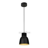 Lampa 165600 spotline PENTULI 24 LED czarna sufitowa wisząca zwis