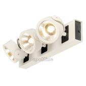 Lampa 147621 spotline KALU 3 LED SPOTY biała kinkiet ścienna sufitowa