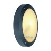 Lampa 229075 spotline BULAN IP44 antracyt plafon ogrodowa zewnętrzna