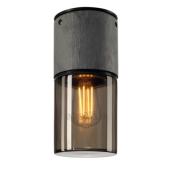 Lampa 231361 spotline LISENNE-O  IP44 szary kamień ogrodowa zewnętrzna sufitowa