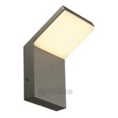 Lampa 232905 spotline ORDI LED IP44 antracyt kinkiet ogrodowa zewnętrzna