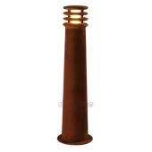 Lampa 229021 spotline  RUSTY 70 IP55 stal rdza stojąca słupek ogrodowa zewnętrzna