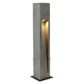 Lampa 231371 spotline ARROCK STONE 75 IP44 szary kamień stojąca słupek ogrodowa zewnętrzna