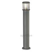 Lampa 230465 spotline OTOS GLASS IP43 antracyt stojąca słupek ogrodowa zewnętrzna