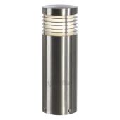 Lampa 230063 spotline VAP SLIM 30 IP44 stal nierdzewna szczotkowana stojąca słupek ogrodowa zewnętrzna