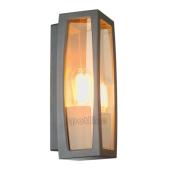 Lampa 230655 spotline MERIDIAN BOX 2 IP54 antracyt kinkiet ogrodowa zewnętrzna