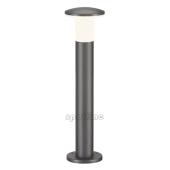 Lampa 228945 spotline ALPA MUSHROOM 75 IP55 szary kamień latarnia słupek ogrodowa