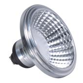 Lampa żarówka Ball/Oliver LED 5W GU10