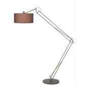 Lampa podłogowa stojąca do salonu MAX 30710/01/15 Lucide