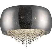 Lampa plafon VISTA CEILING 50cm C0076-06K ZumaLine