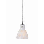 Lampa żyrandol pojedyńczy BLOOM kwiaty od ręki 228912 Markslojd