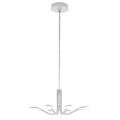 Lampa żyrandol CALPO EGLO 93629 osiem ramion