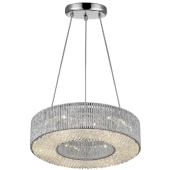 Lampa wisząca CLAIRE LED P0207-06L-F4QL Italux