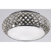 Lampa kryształ plafon Avila ABR C0327-05S-F6D2 italux