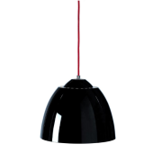 Lampa żyrandol  czarny B-LIGHT 32cm LED 209423 Markslojd