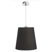 Lampa R10507 spotline ASPRO czarny chrom LED