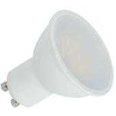 Żarówka LED 7,5W GU10 500 lm ciepła barwa
