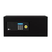 Sejf elektroniczny KARL 48x35x20cm format dokumentów A4 stalowy