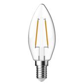 Żarówka świecowa LED E14 1,9 W 250 lm