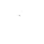 Lampion latarenka ozdobna 35cm czarny metal