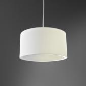 Lampa wisząca ARM 40 biały mat Aquaform