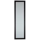Lustro HARRY 120X30cm czarna rama