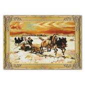 Kopia 75x105cm SANNA ręcznie malowana na płótnie