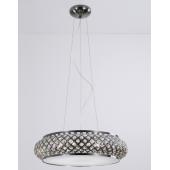 Lampa kryształ żyrandol Avila ABR P0327-06M-F5AC  italux