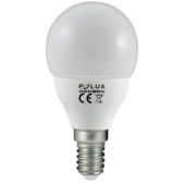 Żarówka LED  E14 4,5W 330lm