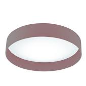 Lampa sufitowa plafon EGLO PALOMARO LED 93951 brązowy OD RĘKI