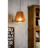 Lampa żyrandol wisząca sufitowa BODO 01401/32/72 Lucide drewniana