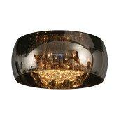 Lampa plafon wisząca sufitowa Pearl 70163/40/11 Lucide