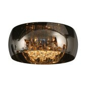 Lampa plafon wisząca sufitowa Pearl 70163/50/11 Lucide