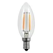 Żarówka LED  E14 2W 100lm