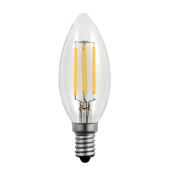 Żarówka LED  E14 4,5W 400lm