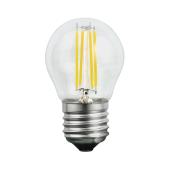 Żarówka LED  E27 4,5W 400lm