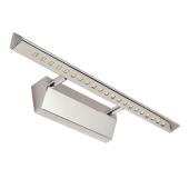 Lampa galeriowa FURKAN LED 40,7cm kinkiet 6W chrom