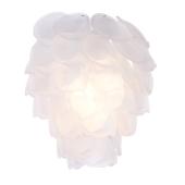 Lampa kinkiet HUDSON 12cm kryształ MB14066902-1A Italux